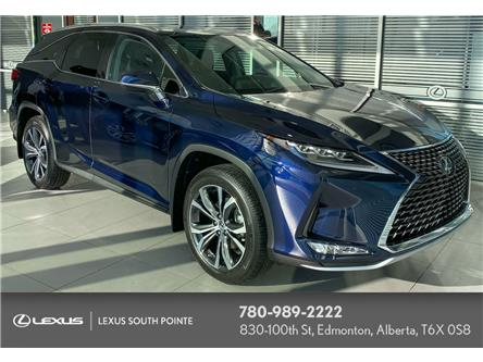 2020 Lexus RX 350L Base (Stk: LL00162) in Edmonton - Image 1 of 20