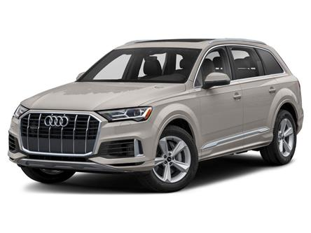 2020 Audi Q7 55 Progressiv (Stk: A13115) in Newmarket - Image 1 of 3
