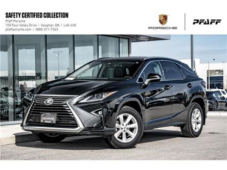 2016 Lexus RX350 8A (Stk: U8541) in Vaughan - Image 1 of 22