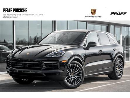 2019 Porsche Cayenne  (Stk: PD13580) in Vaughan - Image 1 of 22