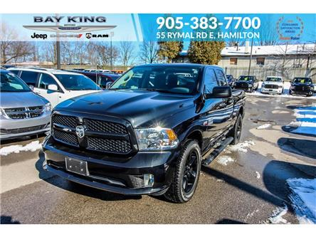 2017 RAM 1500 ST (Stk: 197434A) in Hamilton - Image 1 of 22