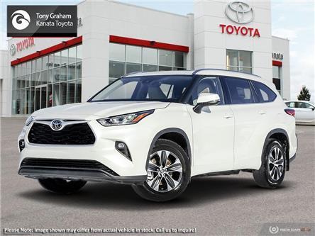 2020 Toyota Highlander XLE (Stk: 90178) in Ottawa - Image 1 of 23