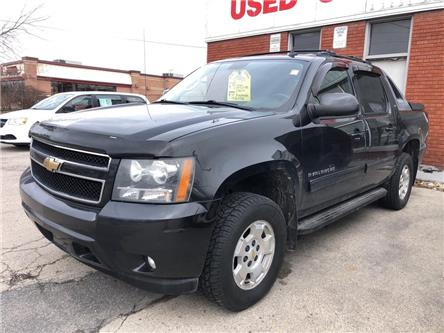 2010 Chevrolet Avalanche 1500 LT (Stk: 19-7379B) in Hamilton - Image 1 of 15