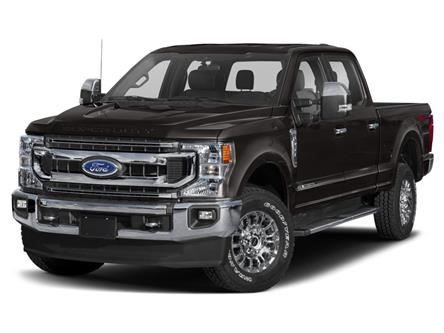 2020 Ford F-350 XLT (Stk: 20F35361) in Vancouver - Image 1 of 9
