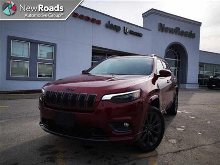 2020 Jeep Cherokee Limited (Stk: J19681) in Newmarket - Image 1 of 23