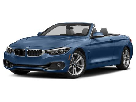 2020 BMW 440i xDrive (Stk: B903881) in Oakville - Image 1 of 9