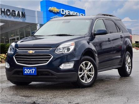 2017 Chevrolet Equinox LT (Stk: WN581346) in Scarborough - Image 1 of 24