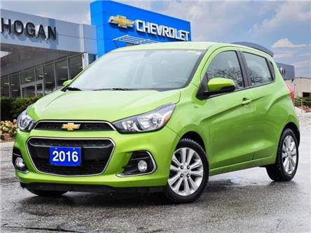 2016 Chevrolet Spark 1LT CVT (Stk: WN619267) in Scarborough - Image 1 of 24