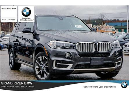 2017 BMW X5 xDrive35i (Stk: PW5300) in Kitchener - Image 1 of 22