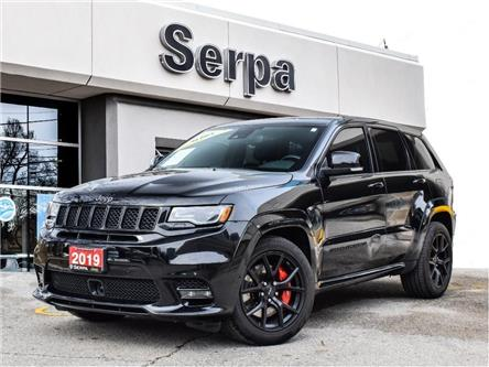 2019 Jeep Grand Cherokee SRT (Stk: P9216A) in Toronto - Image 1 of 29
