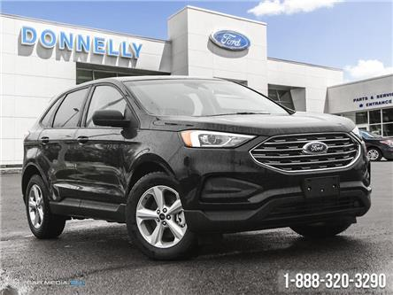 2019 Ford Edge SE (Stk: DS1017) in Ottawa - Image 1 of 27