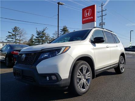2019 Honda Passport EX-L (Stk: 19316) in Kingston - Image 1 of 22