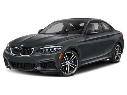 2020 BMW M240i xDrive (Stk: 22925) in Mississauga - Image 1 of 9