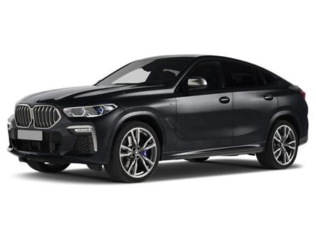 2020 BMW X6 xDrive40i (Stk: 23358) in Mississauga - Image 1 of 2