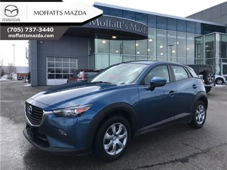 2018 Mazda CX-3 GX (Stk: 28211) in Barrie - Image 1 of 21