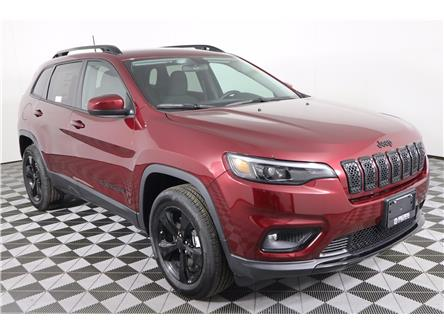 2020 Jeep Cherokee North (Stk: 20-158) in Huntsville - Image 1 of 29