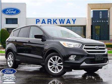 2017 Ford Escape SE (Stk: LP0758) in Waterloo - Image 1 of 24