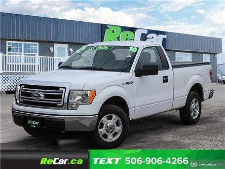2014 Ford F-150 XLT (Stk: 200434A) in Fredericton - Image 1 of 19