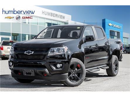 2020 Chevrolet Colorado LT (Stk: 20CL023) in Toronto - Image 1 of 19