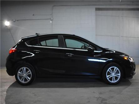 2018 Chevrolet Cruze LT Auto (Stk: UCP1404) in Carleton Place - Image 1 of 27