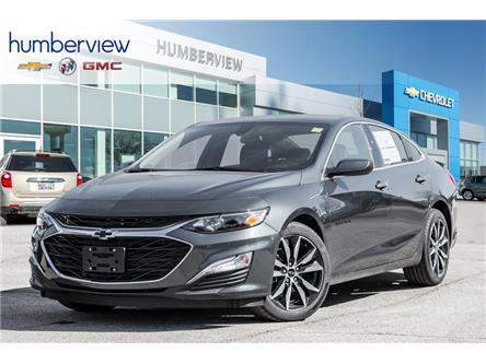 2020 Chevrolet Malibu RS (Stk: 20MB064) in Toronto - Image 1 of 18