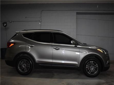2017 Hyundai Santa Fe Sport 2.4 Premium (Stk: UCP1442A) in Carleton Place - Image 1 of 29