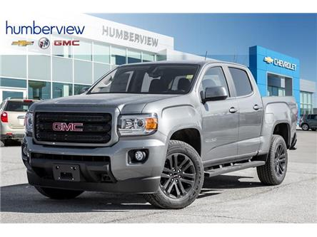 2020 GMC Canyon SLE (Stk: T0S004) in Toronto - Image 1 of 19