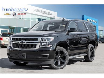 2020 Chevrolet Tahoe LS (Stk: 20TH020) in Toronto - Image 1 of 19