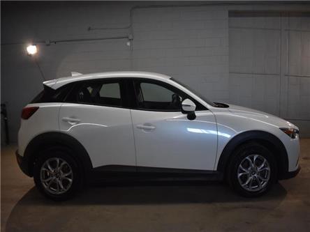 2019 Mazda CX-3 GS (Stk: UCP1380) in Carleton Place - Image 1 of 28