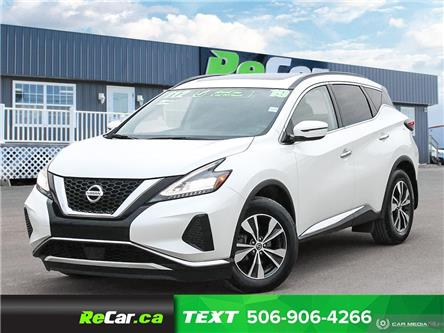 2019 Nissan Murano SV (Stk: 200484A) in Saint John - Image 1 of 23