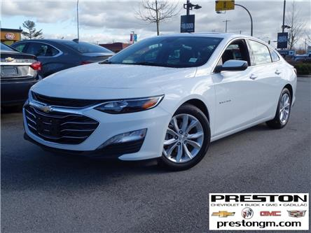 2019 Chevrolet Malibu LT (Stk: X29251) in Langley City - Image 1 of 27