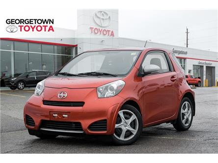 2015 Scion iQ Base (Stk: 15-30646GT) in Georgetown - Image 1 of 18