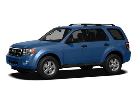 2010 Ford Escape XLT Automatic (Stk: P1490A) in Woodstock - Image 1 of 2