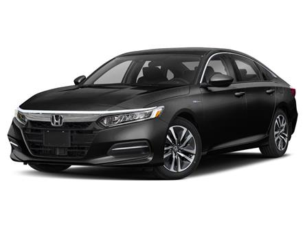 2020 Honda Accord Hybrid Base (Stk: A20650) in Toronto - Image 1 of 9