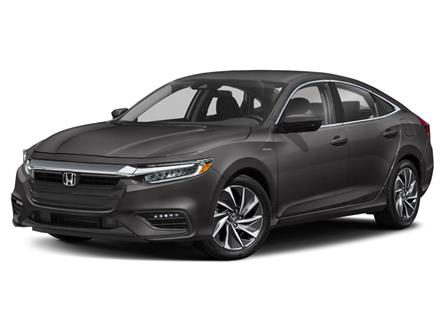 2020 Honda Insight Base (Stk: I20653) in Toronto - Image 1 of 9