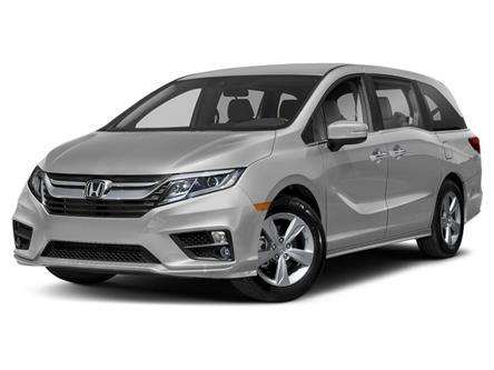 2020 Honda Odyssey EX (Stk: Y20654) in Toronto - Image 1 of 9