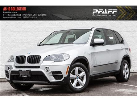 2011 BMW X5 xDrive35i (Stk: D12776A) in Markham - Image 1 of 18