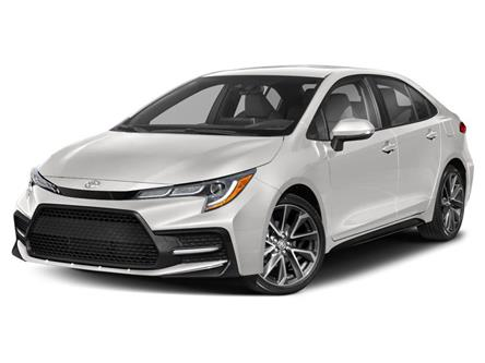 2020 Toyota Corolla SE (Stk: CO4067) in Niagara Falls - Image 1 of 8