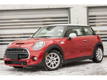 2018 MINI 3 Door Cooper S (Stk: M4846) in Markham - Image 1 of 14
