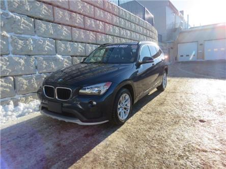 2015 BMW X1 xDrive28i (Stk: D91074PA) in Fredericton - Image 1 of 21