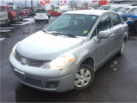 2009 Nissan Versa 1.6S (Stk: A9017) in Sarnia - Image 1 of 22