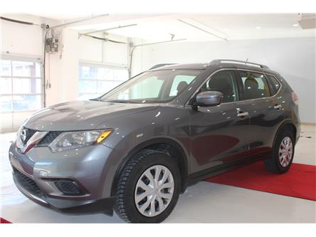 2016 Nissan Rogue SV (Stk: -) in Richmond Hill - Image 1 of 25