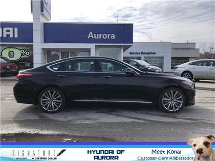 2015 Hyundai Genesis 5.0 Ultimate (Stk: 51281) in Aurora - Image 1 of 18