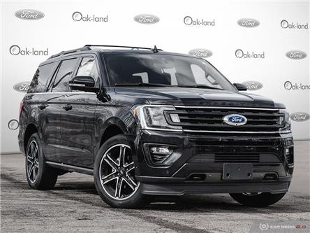 2020 Ford Expedition Limited (Stk: 0T178) in Oakville - Image 1 of 27