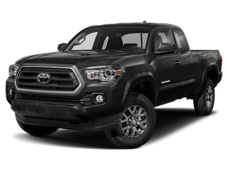 2020 Toyota Tacoma Base (Stk: 59296) in Ottawa - Image 1 of 9