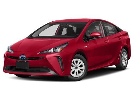 2020 Toyota Prius Technology (Stk: 59298) in Ottawa - Image 1 of 9