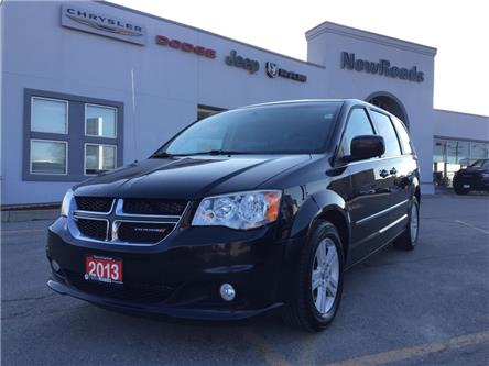 2013 Dodge Grand Caravan Crew (Stk: 24727P) in Newmarket - Image 1 of 23