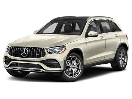 2020 Mercedes-Benz AMG GLC 43 Base (Stk: 39709) in Kitchener - Image 1 of 28