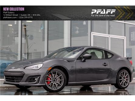 2020 Subaru BRZ Sport-tech RS (Stk: S00603) in Guelph - Image 1 of 12