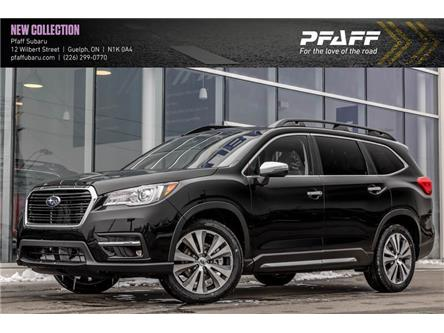 2020 Subaru Ascent Premier (Stk: S00604) in Guelph - Image 1 of 22